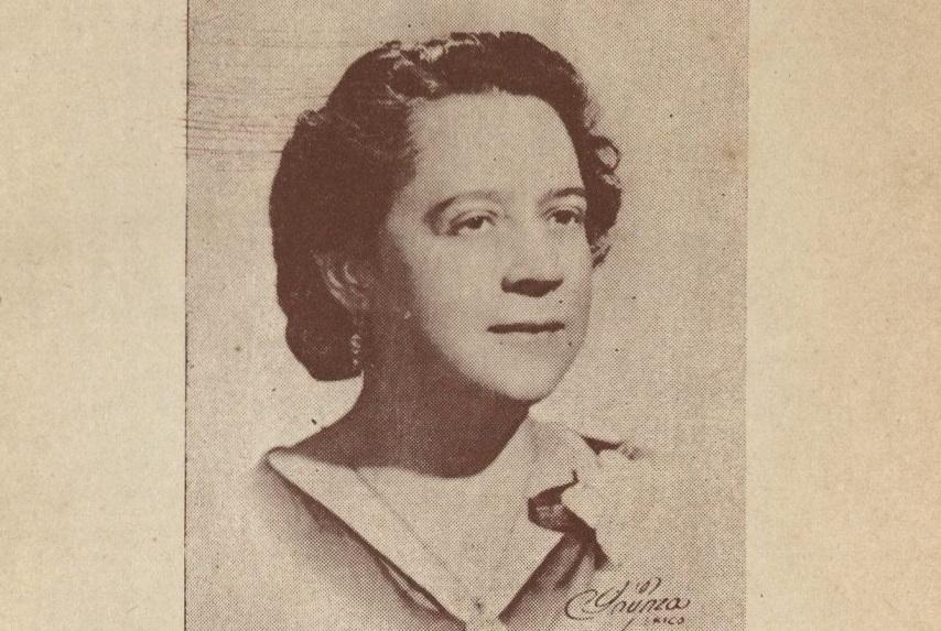 Elogio a Josefina Velázquez de León