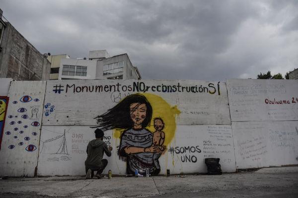 Con este anuncio hecho en su cuenta oficial de Twitter, comenzaría oficialmente su plan de gobierno. FOTO: ARCHIVO / CUARTOSCURO