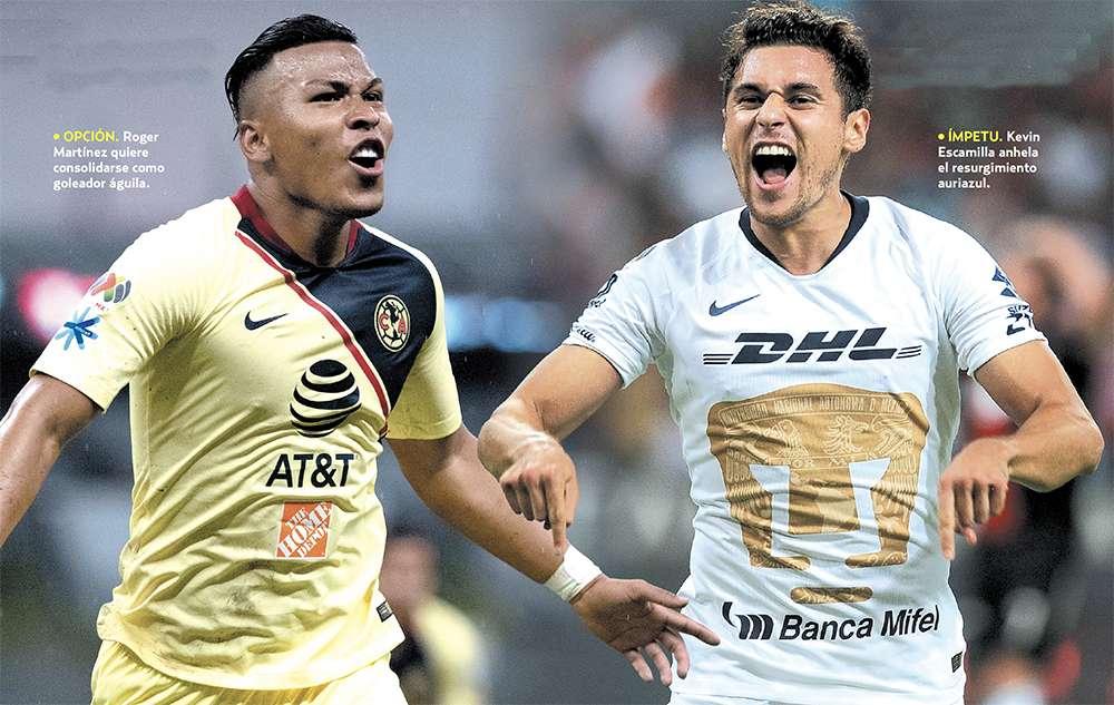 Hoy, ambos equipos buscarán la victoria para resurgir en este Apertura 2018. Foto: MEXSPORT