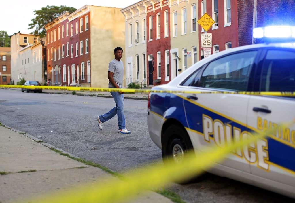 La policía encontró a Maher muerto por una herida de bala. FOTO:AP