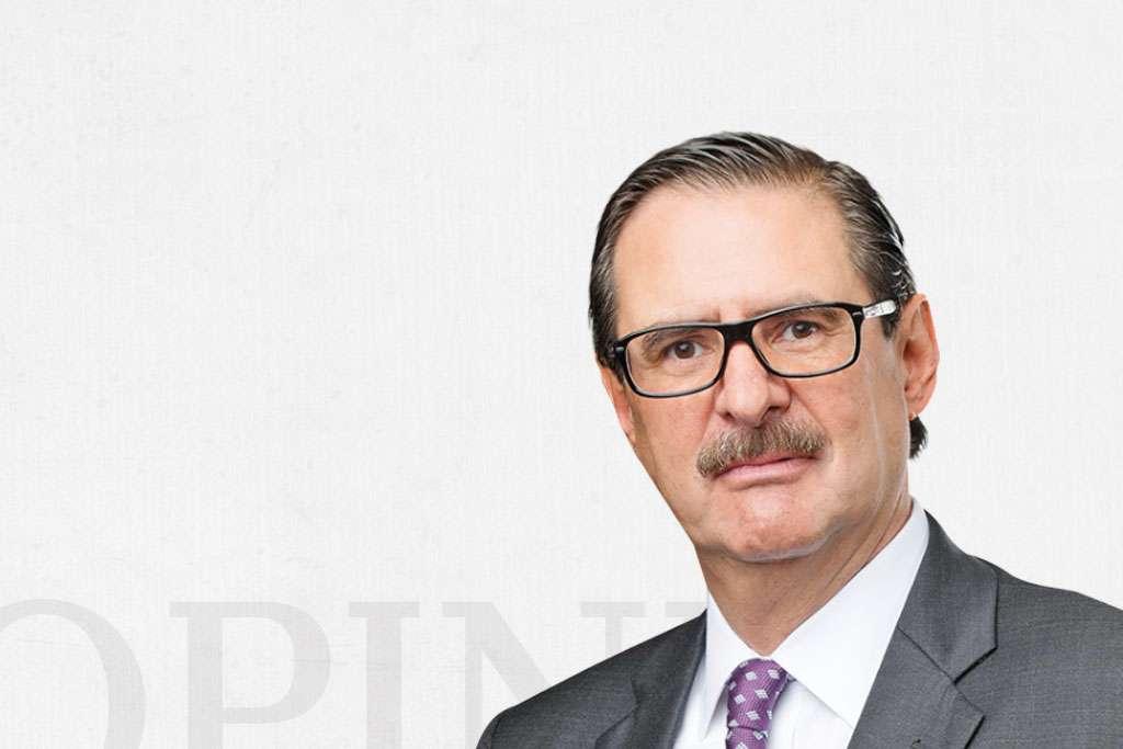 """Soulé por """"doble digito"""" de EY, su apuesta a banca de inversión y energía, dice, mantendrá prioridad"""