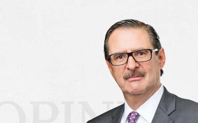 Alberto Aguilar / Heraldo de México