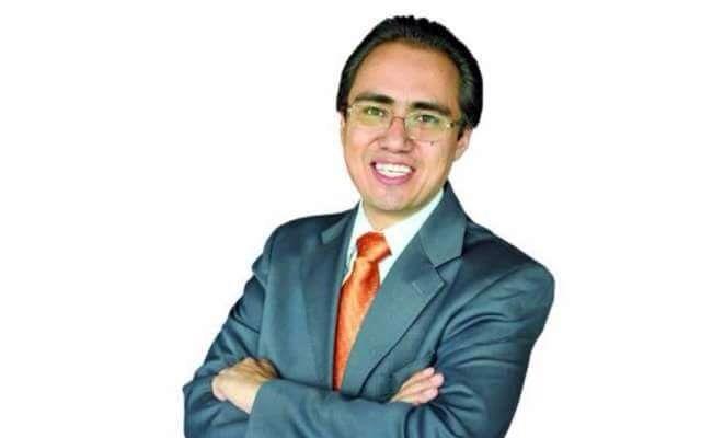 Alejandro Amitia V.  / Centro al área / Heraldo de México