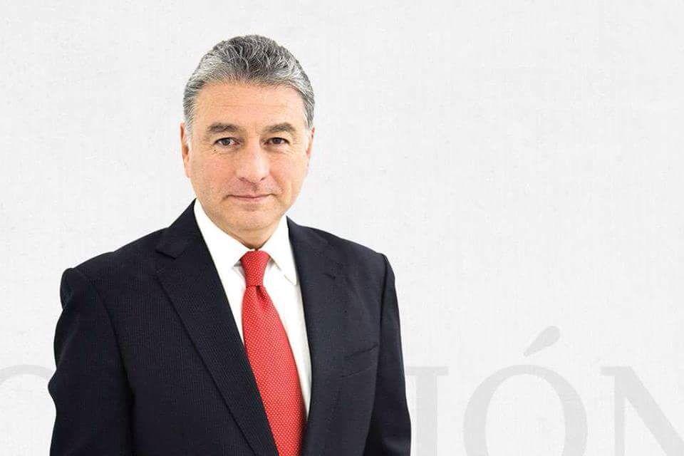 Alejandro Cacho / Heraldo de México