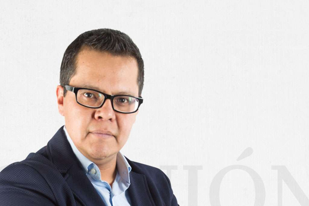 Alejandro Sánchez / Heraldo de México