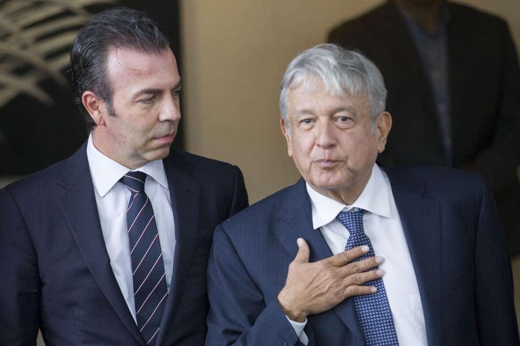 El presidente electo sustuvo un encuentro privado con integrantes del Consejo Mexicano de Negocios (Foto: Notimex)