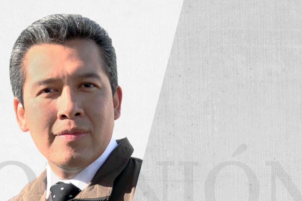 Andrés Carreón López: Cita exitosa
