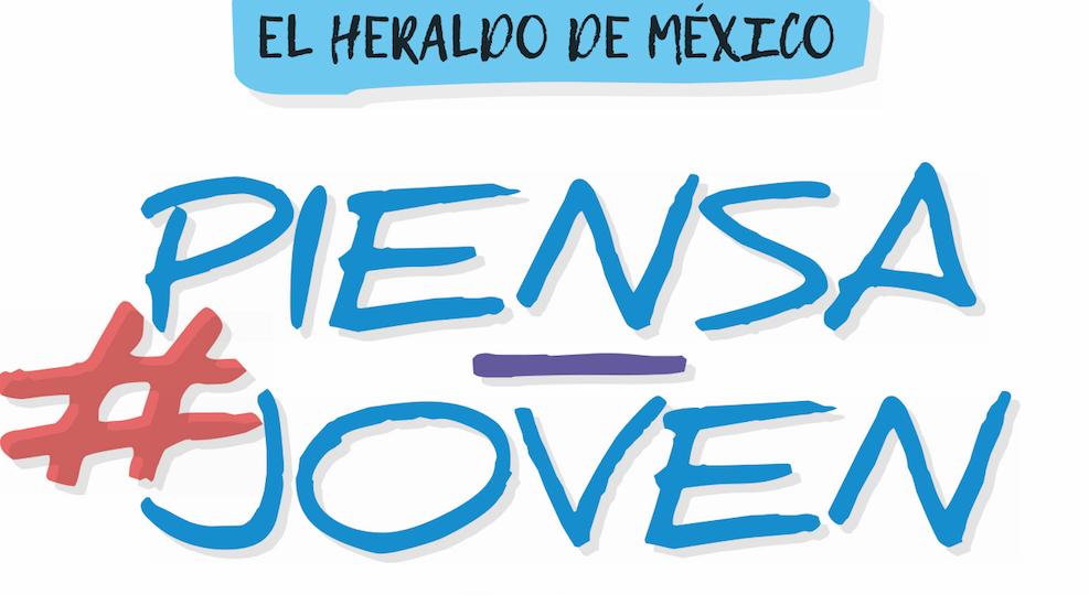 Piensa Joven / Heraldo de México
