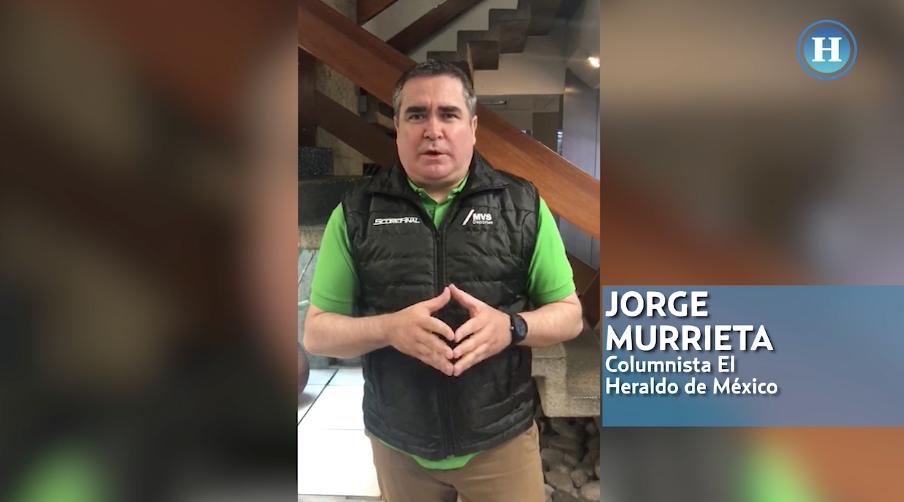 El juego de Pumas fue vergonzoso: Jorge Murrieta