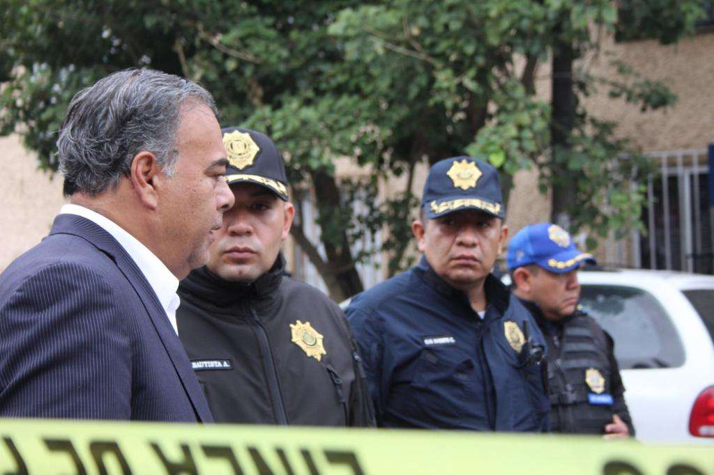 Este operativo formó parte de la nueva estrategia para combatir los delitos en la capital del país