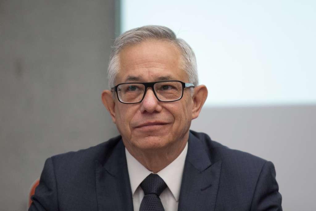 Jorge Gaviño, ex director del Sistema de Transporte Colectivo (STC), coordinará a los legisladores del PRD en el primer Congreso capitalino.Foto: Cuartoscuro.com