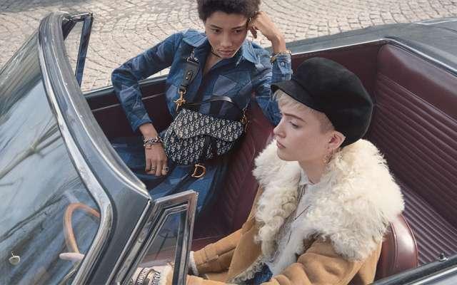 145150700dbac Dior encabeza la lista de las 10 marcas de lujo más buscadas por los  mexicanos (