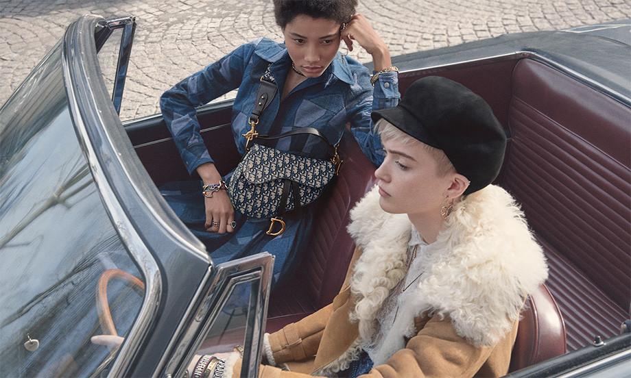 Dior encabeza la lista de las 10 marcas de lujo más buscadas por los mexicanos (Foto: Especial)