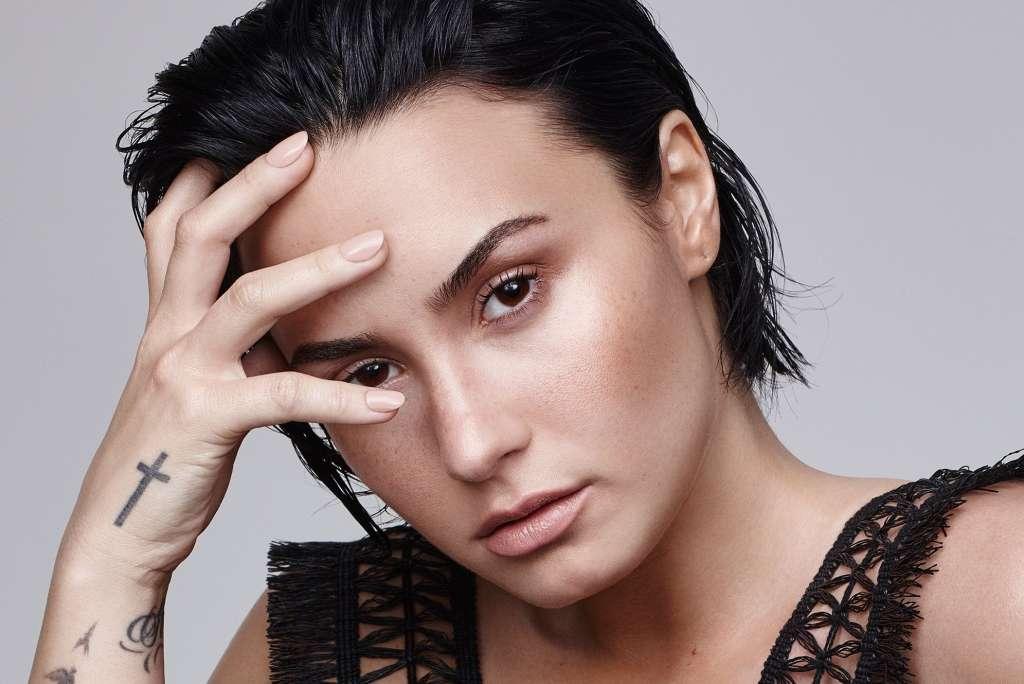 Demi canceló el concierto que tenía previsto en México (Foto: Especial)