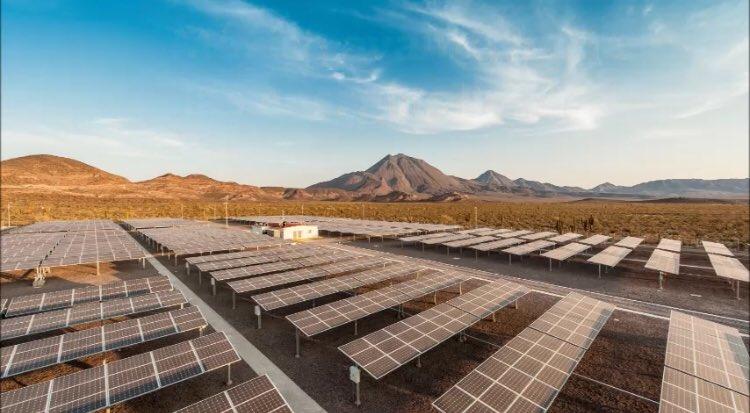 Asolmex informó que estos proyectos suman una capacidad instalada de mil 572 Megawatts