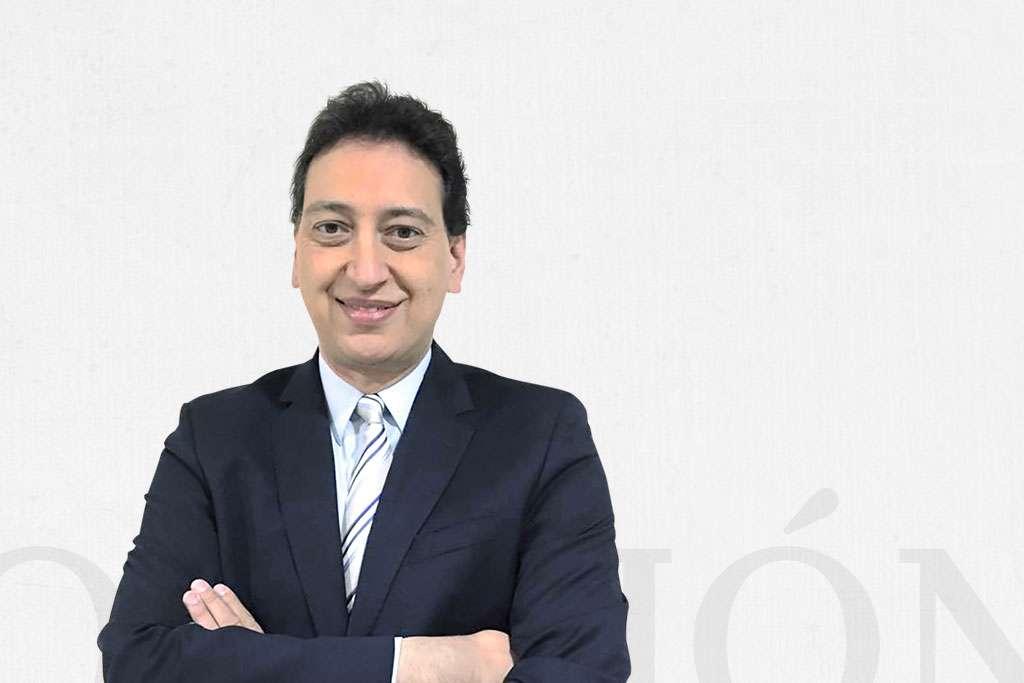 Enrique Burak / Heraldo de México