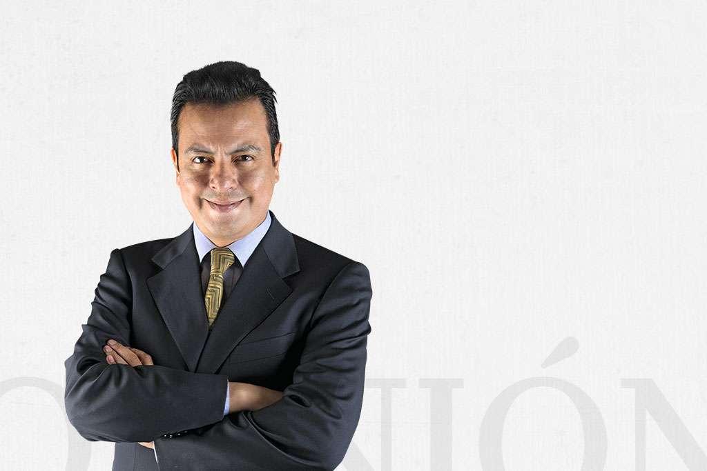 Héctor Quispe / Marca fan / El Heraldo de México