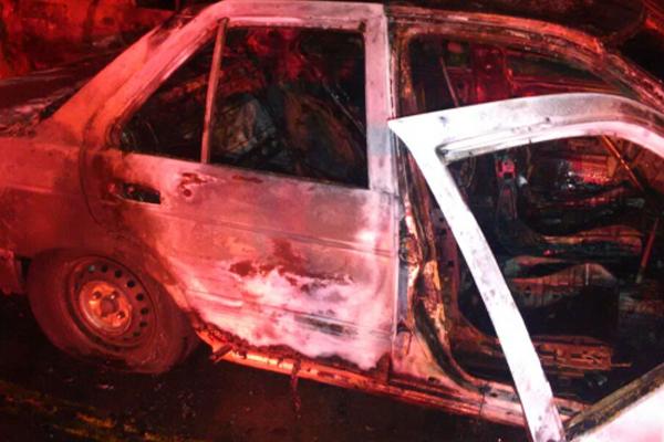 Habitantes realizaron una llamada al número de emergencias 911. FOTO: ESPECIAL