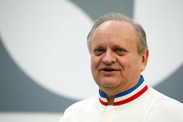 El reconocido chef dirigió cerca de 30 establecimientos en todo el mundo. FOTO: REUTERS