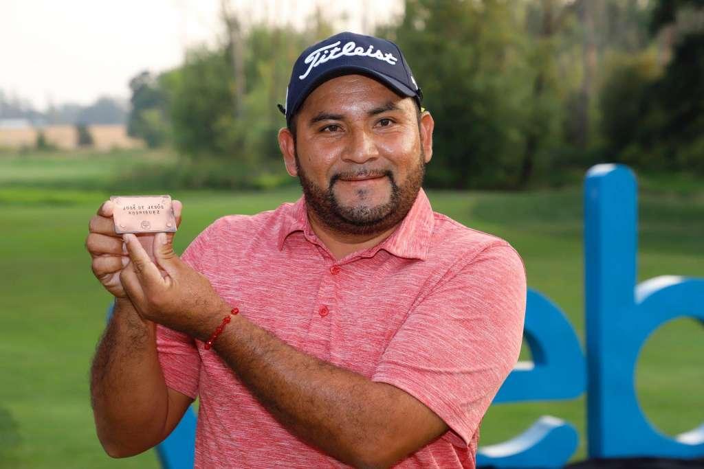 Por primera vez, tres jugadores mexicanos serán miembros del PGA Tour al mismo tiempo
