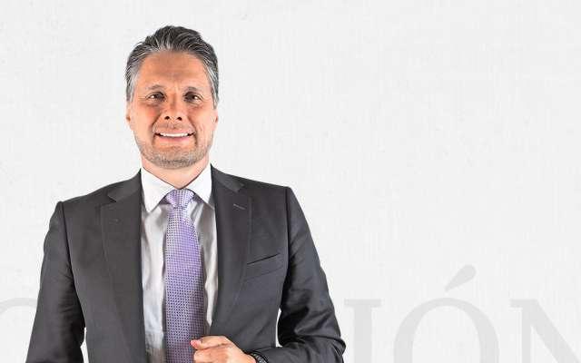 Juan Manuel Rotter / Deporte total / Heraldo de México
