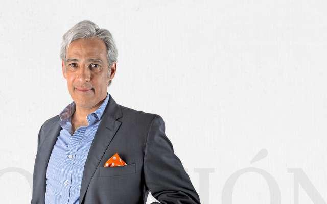 Juan Antonio de Labra / Más F1 / Heraldo de México