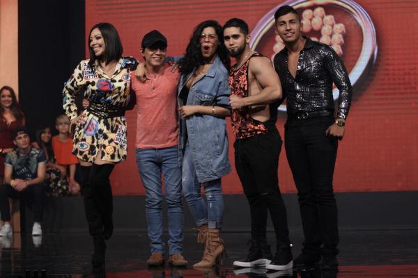 El 'reality show' pregunta a sus fans si están preparados para lo que habrá esta noche. FOTO: ARCHIVO / CUARTOSCURO