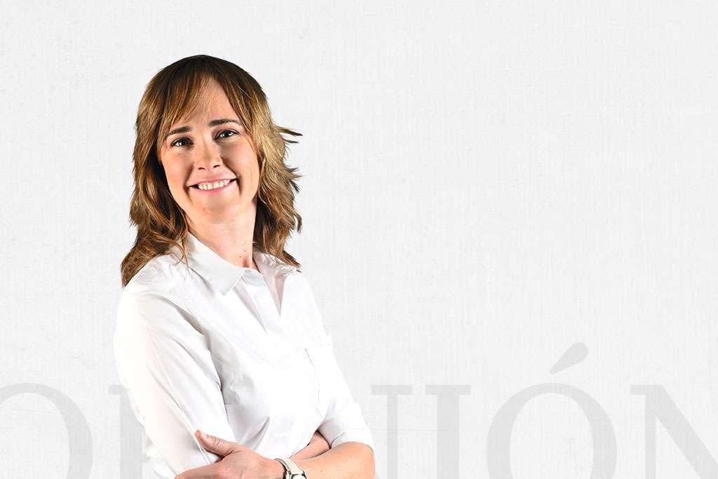 Marion Reimers /  Caballos de Troya   /  El Heraldo de México