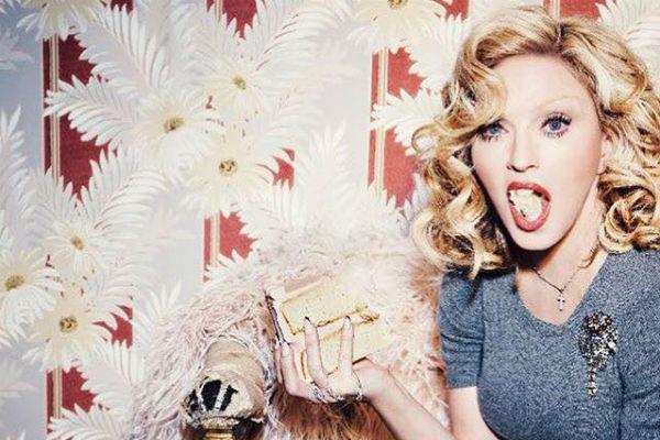 Desde el 11 de agosto, Madonna comenzó a compartir una serie de mensajes y fotos, previo a su festejo. FOTO: FACEBOOK