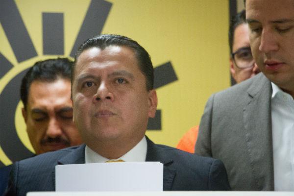 Reveló que criticarán cada una de las posiciones de la administración de Andrés Manuel López Obrador, siendo responsables, porque consideran que lo más importante es que le vaya bien al país. FOTO: ARCHIVO / CUARTOSCURO