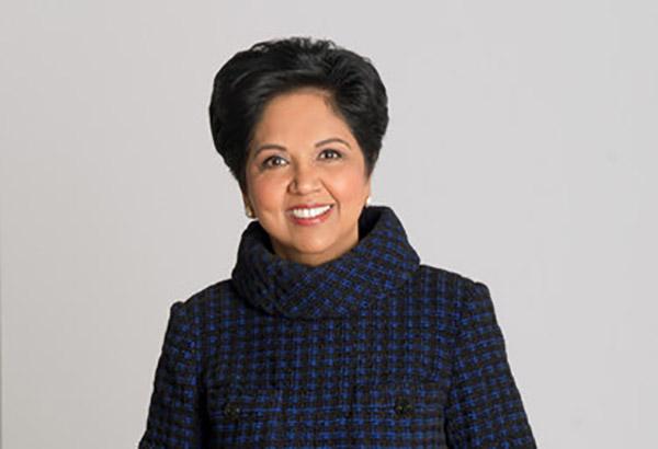 En sus 12 años como presidenta ejecutiva, Nooyi impulsó las ventas del fabricante de las bebidas Mountain Dew y Gatorade FOTO: PepsiCo