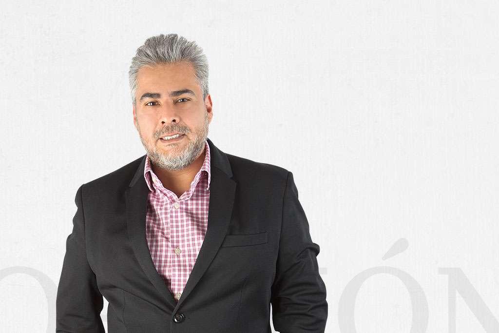 Raymundo Sánchez / Heraldo de México