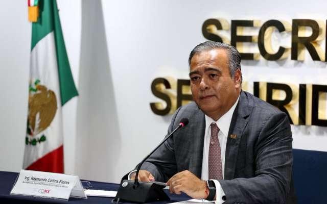 Collins reconoce que dejaron ir a Vicente Carrillo Leyva, no