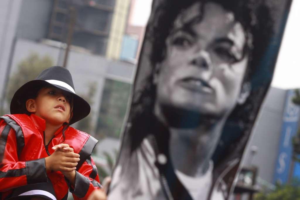 El cantante falleció el 25 de junio de 2009 en Los Angeles, California, víctima de una intoxicación aguda de anestésicos (Foto: Cuartoscuro)