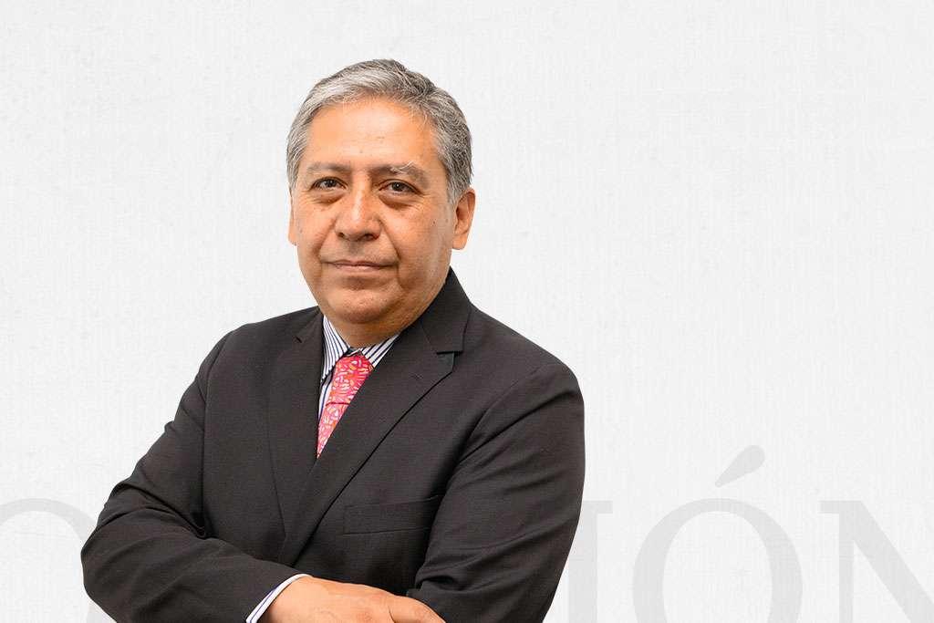 Rogelio Varela / Corporativo / Heraldo de México