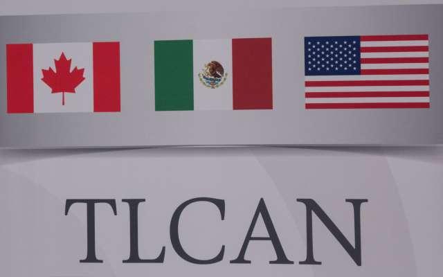 Negociaciones del TLCAN continúan.  FOTO: GALO CAÑAS /CUARTOSCURO.COM