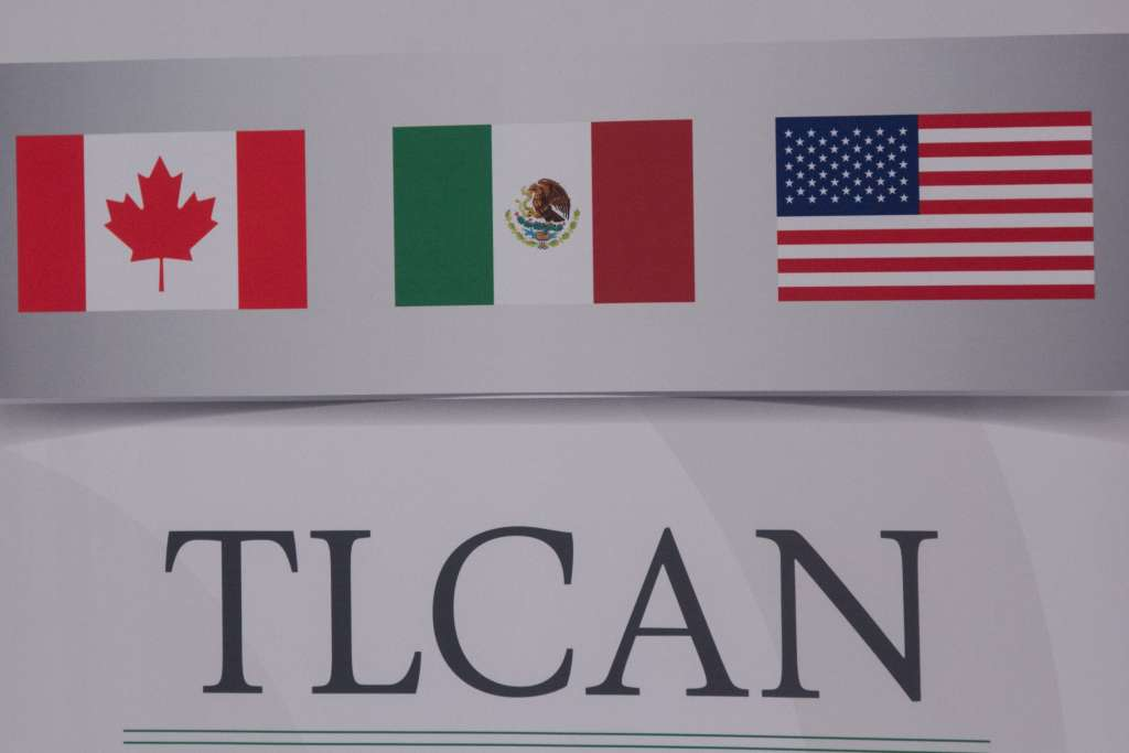 El presidente del Consejo Mexicano de Negocios (CMN), Alejandro Ramírez, destaca que el tercer socio debe sumarse al acuerdo (Foto: Archivo/Cuartoscuro)