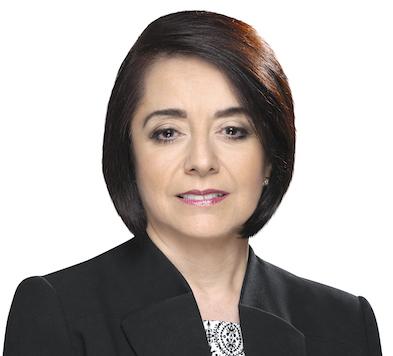 Teresa Solis / Heraldo de México
