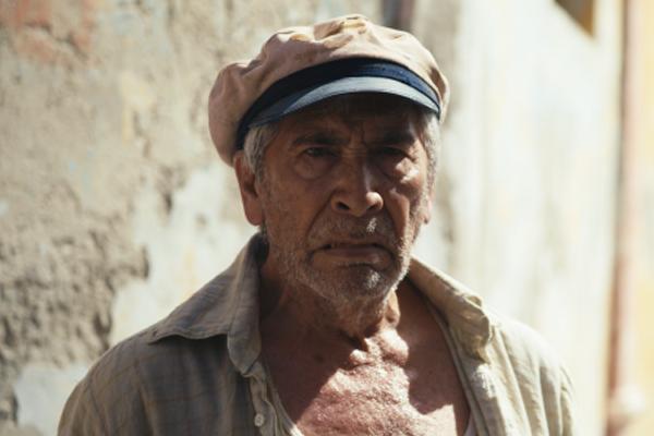 La cinta está basada en Rudesindo Cantarell, el pescador que descubrió el yacimiento de petróleo más grande de México. FOTO: ESPECIAL