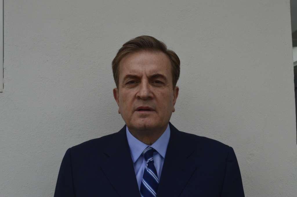 Rodolfo Lara Ponte / Autor en temas de Derechos Humanos / Heraldo de México