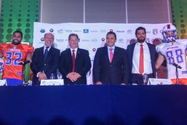 El deporte profesional sigue creciendo en Puebla. FOTO: ESPECIAL