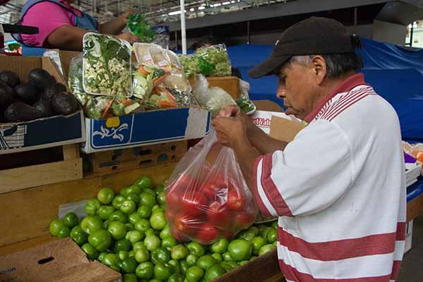La contracción que registró la economía mexicana en el segundo trimestre de 2018  reflejó un debilitamiento de la actividad mayor al que se anticipaba. FOTO: CUARTOSCURO