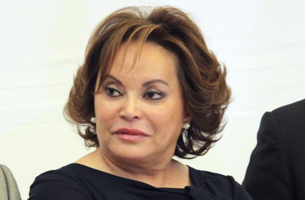 La maestra presentó la demanda de garantías para acceder a la carpeta de investigación por operaciones con recursos de procedencia ilícita iniciada por laSEIDO. REUTERS/Imelda Medina