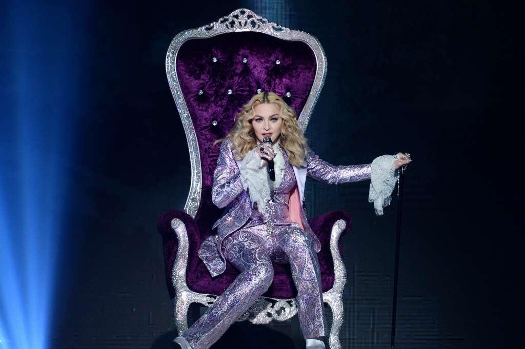 Hoy Madonna Louise Verónica Ciccone llega a los 60 años de edad (Foto: Especial)