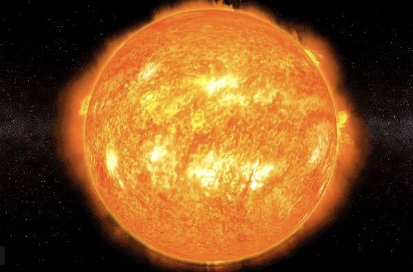 Foto: Captura de video NASA