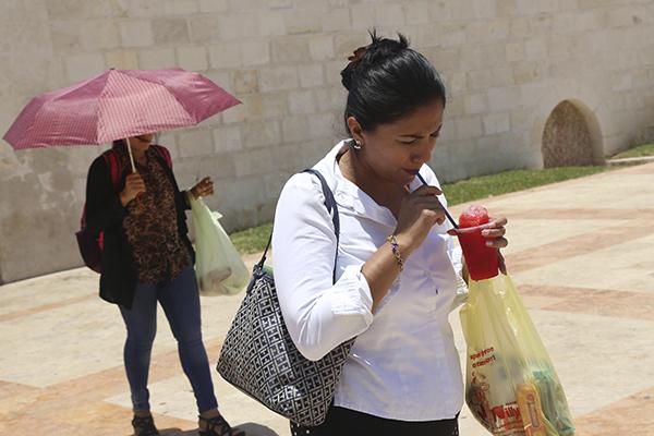 Continuará el calor en México