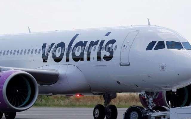 La aerolínea sostuvo que la prioridad es la seguridad de los pasajeros FOTO: Reuters