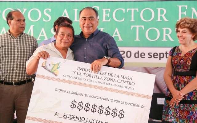 Precio de la tortilla se mantiene por segundo año en Guerrero. Foto: Especial