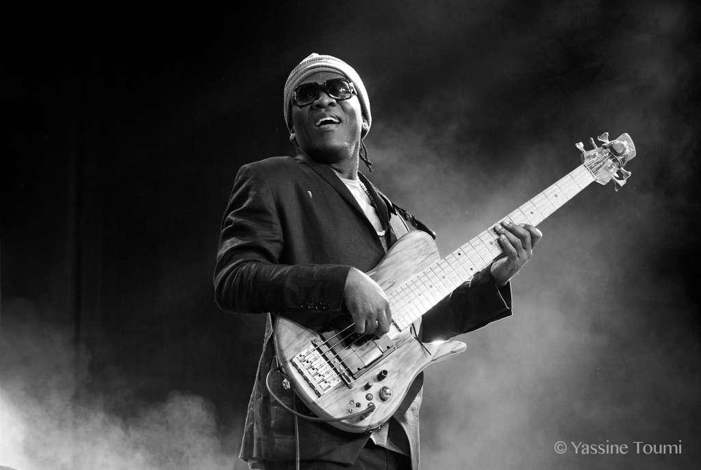 Lanzó su proyecto de música afrocubana Mandekan Cubano, y su disco Heritage fue estrenado en 2016. Foto: Cortesía