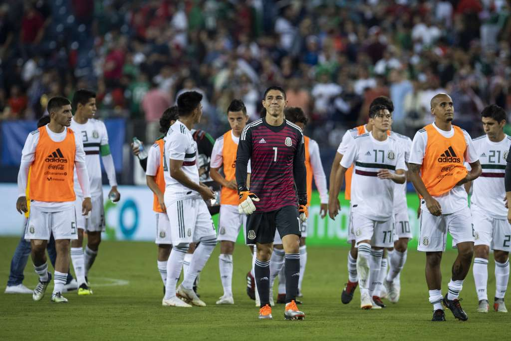 La prioridad tiene que ver con el manejo de una nueva forma de juego. Foto: Mexsport